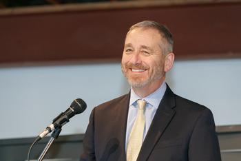 State Auditor David Yost